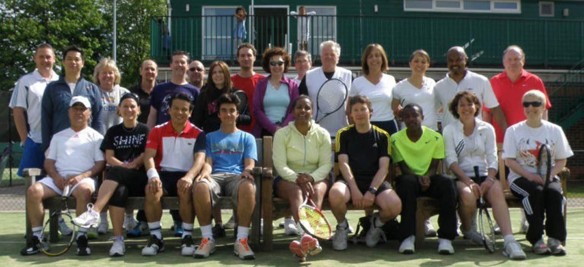 Enfield Chase Tennis Club